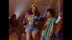 Bruno Mars ft. Cardi B – Finesse (Remix)