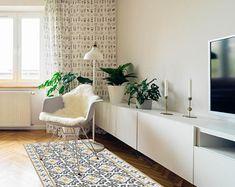 Versandkostenfrei Fliesen Muster Dekorative PVC-Vinyl Matte Linoleum Robust- 179 PVC Teppich, Küche Mat