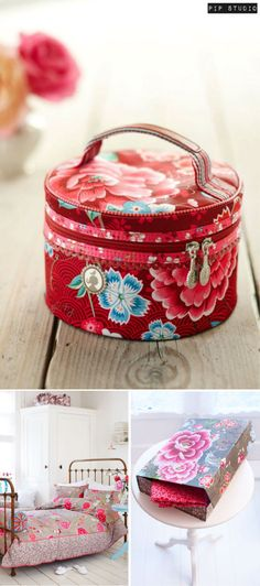 Pip Studio, Diy Stuff, Purse Wallet, Pouches, Gate, Purses And Bags, Jewelery, Decorative Boxes, Creations