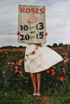 By British fashion photographer Tim Walker