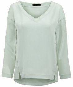 Strenesse - Damen Bluse #pastels #fashion #strenesse