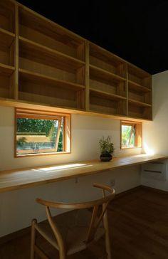 建築家:テクトン建築設計事務所「大屋根造りの家」                                                                                                                                                      もっと見る