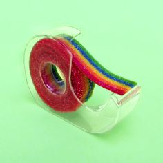 Gay Tape - Paul Fuentes Design