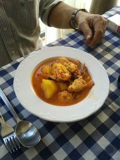 Caldereta de Marisco Chicken Wings, Meat, Food, Seafood, Amigos, Recipes, Life, Style, Essen