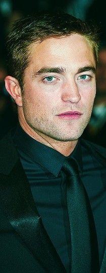 Robert Pattinson любимый Эдвард