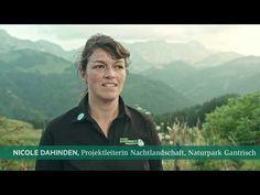 Jetzt gewinnen: Ferien in den Schweizer Pärken. Zum Gewinnspiel Wilde, Parks, Wonders Of The World, National Forest, Hiking, Nature, Parkas