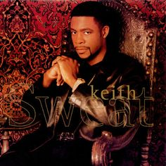 """Keith Sweat, """"Twisted"""" (1996) 