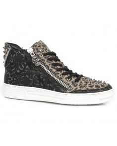 CONVERSE Chaussures SKULL PRINT OX Noir Taille 42.5