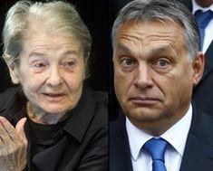 Amint közzé tettük tegnap Orbán Viktor megfenyegette a magyar embereket, ha továbbra is demonstrálni fognak.  Hatalmas felháborodást vál... Good To Know, Einstein, Marvel