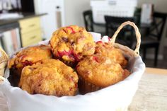 Butternut Squash Muffins | Bluebonnets & Brownies
