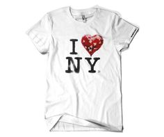 In celebration of the final piece to the 'Better Out Than In' tour, this wicked souvenir T-shirt is now available!  Printed on super-soft organic cotton, using superior printing methods that will never crack or fade, these are top quality! Available in both Mens and Womens sizes and styles.  You wouldn't want any less for your Official Banksy New York Residency Souvenir T-shirt!