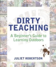 Top #outdoorplay books | Go play outside!