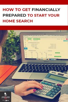 Before you start looking for a home, you need to get your finances in order. Here are some of the ways you can get financially prepared to start your home search. Closing Costs, Mortgage Payment, Credit Score, Make More Money, Home Buying, Finance, Told You So, How To Get, Search