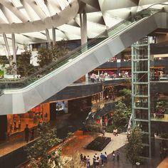 Toreo Parque Central - Mexico City - Instagram : mau_nuncio