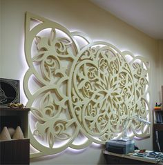 We provide all kind of Laser and CNC cutting work on these product Mdf metal steel Stainless Acrylic tree Aluminium Corian Brass wood stone … – ELEVATION Decor, Wood, Woodworking, Cnc Furniture, Wood Art, Ceiling Design, Cnc Wood, Interior Design Living Room, Wall Design