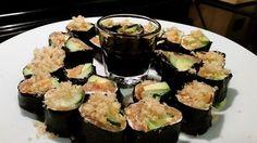 Keto Sushi!