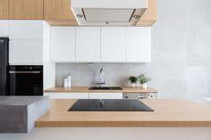 Kitchen Island, Architecture, Home Decor, Island Kitchen, Arquitetura, Decoration Home, Room Decor, Architecture Design, Home Interior Design