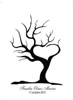 Отпечатков пальцев дерево гостевая книга отпечатков пальцев холст картины свадебные украшения ну вечеринку 60 x 75 см 2015 свадебные подарки Casamento купить на AliExpress