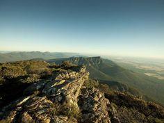Mount William, Grampians, Victoria, Australia