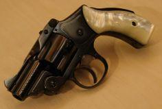 S&W Third Model break top Ninja Weapons, Weapons Guns, Guns And Ammo, Custom Revolver, Firearms, Shotguns, Pocket Pistol, Hand Cannon, Hunting Guns