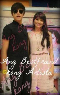 Ang BestFriend kong Artista? (KathNiel Story) - Chapter 1 - PrincessAmidala