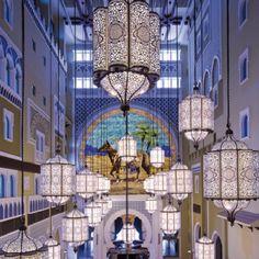 zaza gardens event | Dubai Hotels Ibn Battuta - Travel Deals Dubai