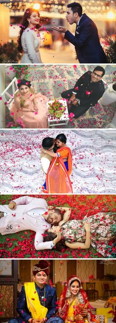 Best Love Story Photoshoot Ideas Petals, Love Story Couple Photosets, Love in the Petal Rose WeddingNet Pre Wedding Poses, Pre Wedding Shoot Ideas, Wedding Couple Poses Photography, Indian Wedding Photography, Pre Wedding Photoshoot, Wedding Couples, Photoshoot Ideas, Wedding Stills, Marriage Couple