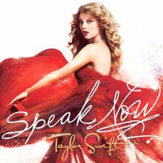 Taylor Swift Speak Now (deluxe)