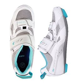 Louis Garneau Women's Tri/Cycling shoes