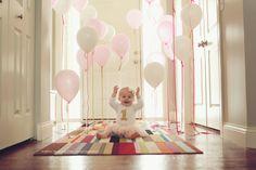birthday picture idea // POPPY-DESIGNS