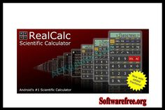 RealCalc Plus v2.3.0 Patched.apk Free Download