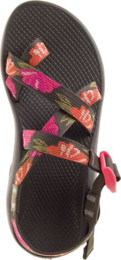 Z/2® Classic, Florist, dynamic - Floral Chacos!