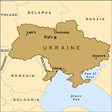 Ukraine's Hope In A Shale Gas Boom Is Vanishing - Oilpro.com