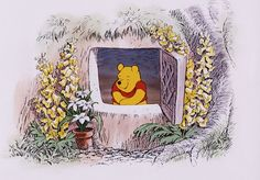 So many wonderful things happen in the world of Winnie the Pooh, we want you to choose your favorites!