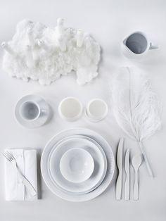 White & Grey, Lo Bjurulf