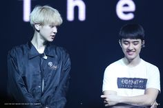 Chanyeol, D.O - 160219 Exoplanet #2 - The EXO'luXion in Chicago Credit: Cherubic.