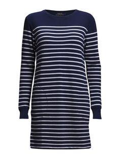 Polo Ralph Lauren SYDNEY LS CASUAL DRESS