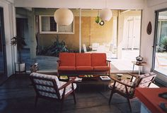 Mid-Century Hotels: Retro Style at its Finest