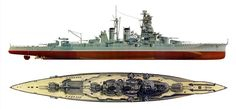 Los acorazados clase Yamato | Todo sobre la Segunda Guerra Mundial
