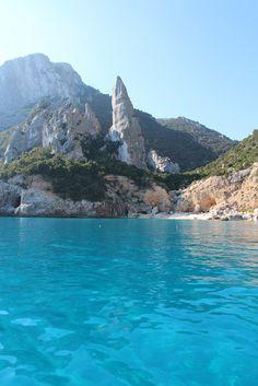 Golfo di Orosei (Sardegna)
