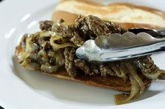 The Marlboro Man Sandwich by Ree Drummond / The Pioneer Woman, via Flickr to use up that cube steak