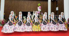 Proclamación de les Belleses del Foc i Dames d'Honor 2017 #Fogueres2017 #Hogueras2017 #Alicante #AlicanteCity #FogueresAlacant