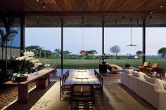 bv house at fazenda boa vista bernardes+jacobsen