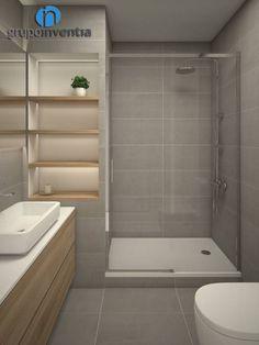 Equipamiento de baño  baños de estilo de grupo inventia 74873b962062