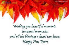 Happy New Year www.tourscraft.com