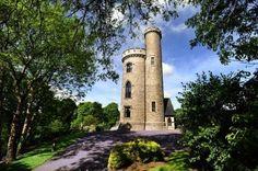Five Irish Castles