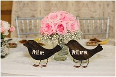 Destrehan Plantation Mule Barn Wedding | Birds