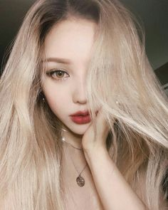 Pony park hye min make up 😛 Pony Korean, Korean Girl, Korean Style, Pony Makeup, Hair Makeup, Seoul, Romance, Wattpad, Popular Girl