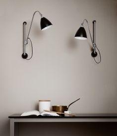 Bestlite wandlamp van het Deen Gubi