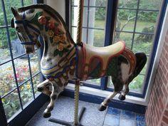 Carousel Horse Full Size   eBay